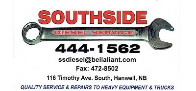 SouthSide Diesel